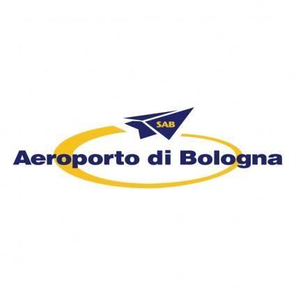 free vector Aeroporto di bologna
