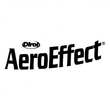 Aeroeffect