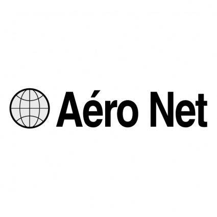 free vector Aero net