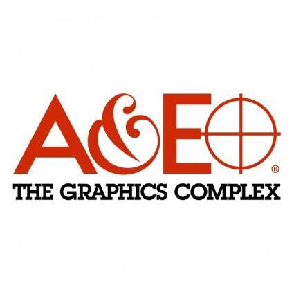 free vector Ae the graphics complex