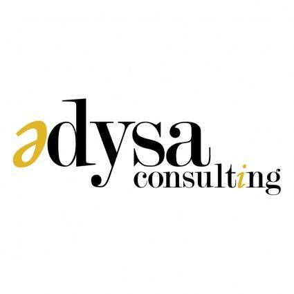 free vector Adysa consulting