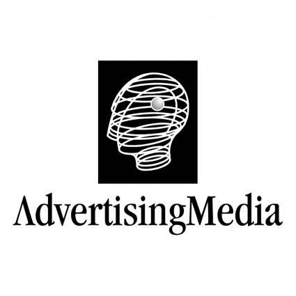free vector Advertising media