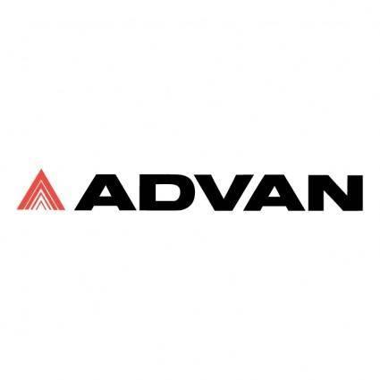 free vector Advan