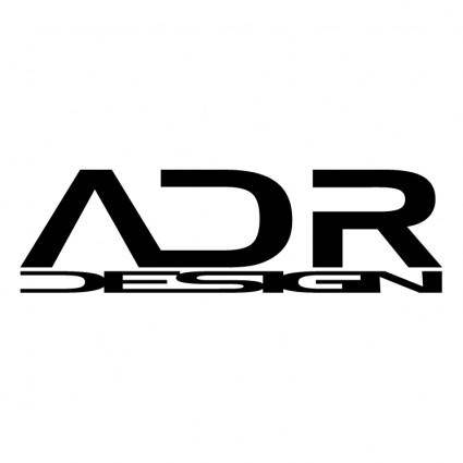 free vector Adr design