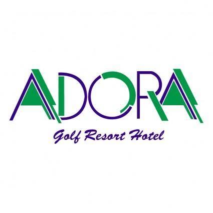 free vector Adora