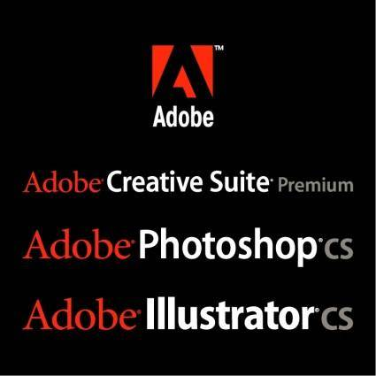 free vector Adobe 2