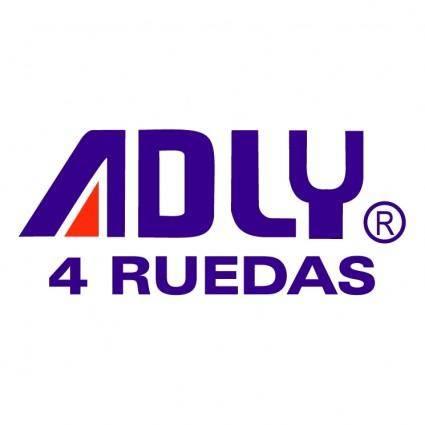 Adly 4 ruedas
