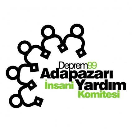 free vector Adapazari yardim 99
