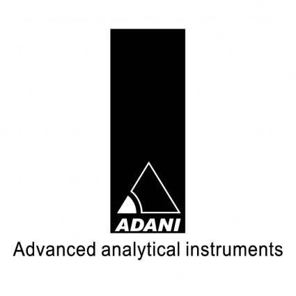 free vector Adani