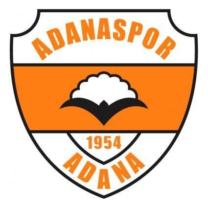 Adanaspor adana spor kulubu 0