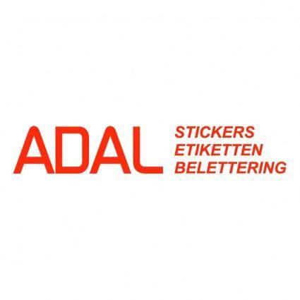 free vector Adal