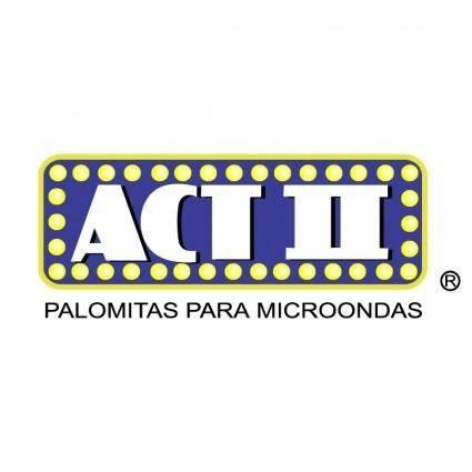Act ii 0