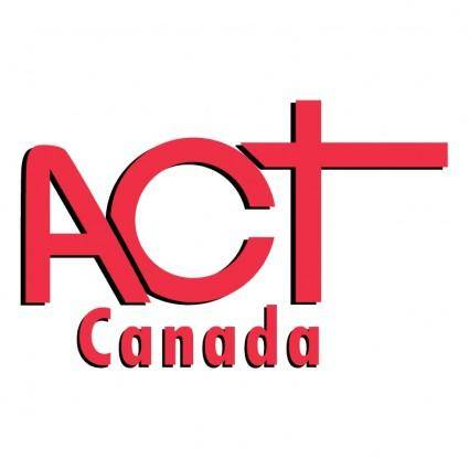 free vector Act canada