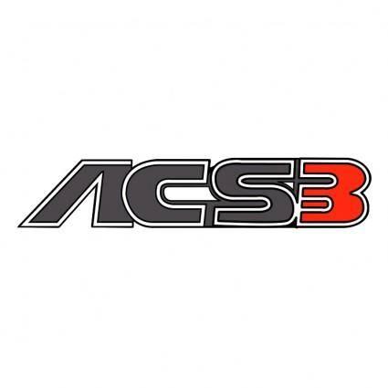 free vector Acs3