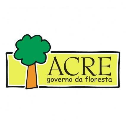 free vector Acre