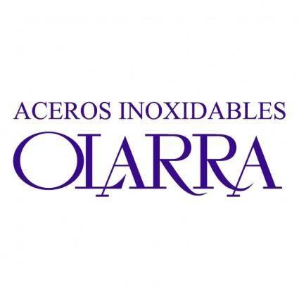 free vector Aceros olarra