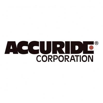 free vector Accuride corporation