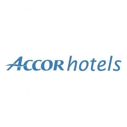 free vector Accorhotels