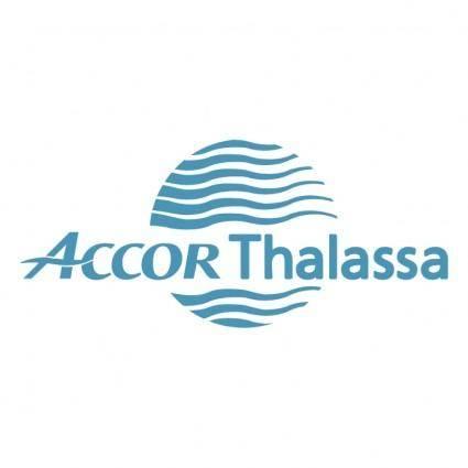 Accor thalassa