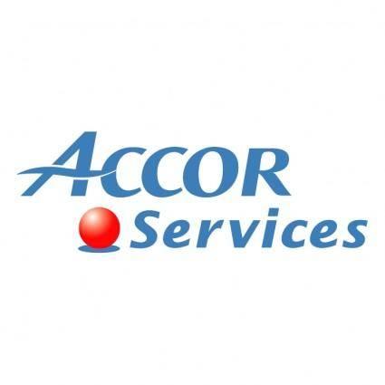free vector Accor services