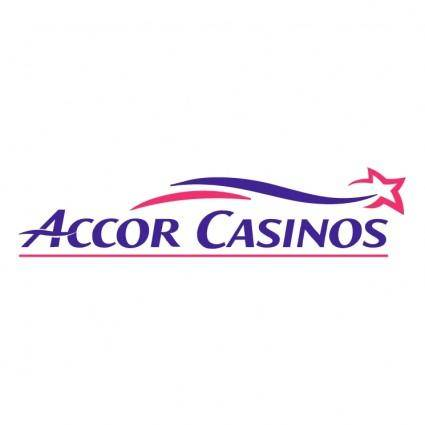 Accor casinos
