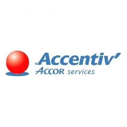 free vector Accentiv
