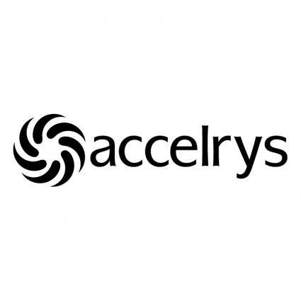 free vector Accelrys