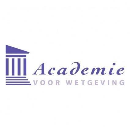 Academie voor wetgeving