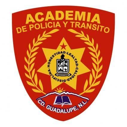 Academia policia y transito