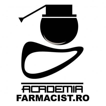 Academia farmacistro