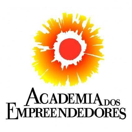Academia dos empreendedores