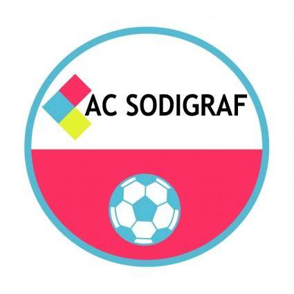 free vector Ac sodigraf