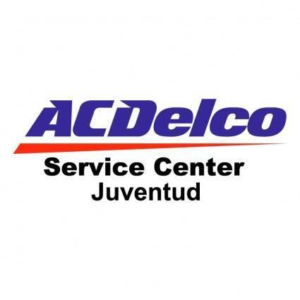 free vector Ac delco 3