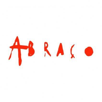 free vector Abraco