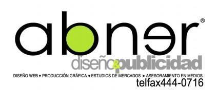 free vector Abner publicidad 0