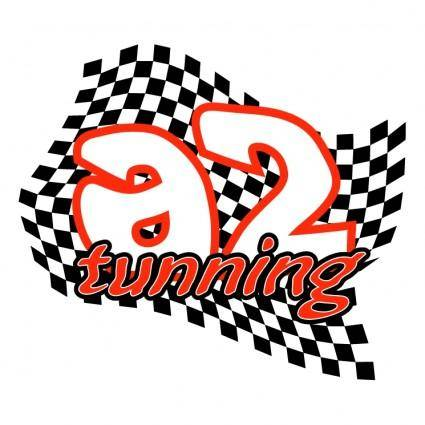 free vector A2 tuning