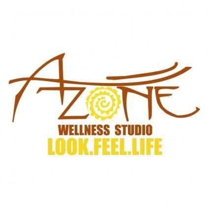 free vector A zone wellness studio