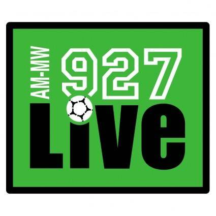 free vector 927live