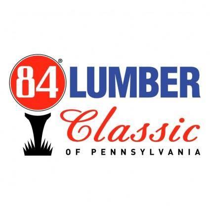 84 lumber classic