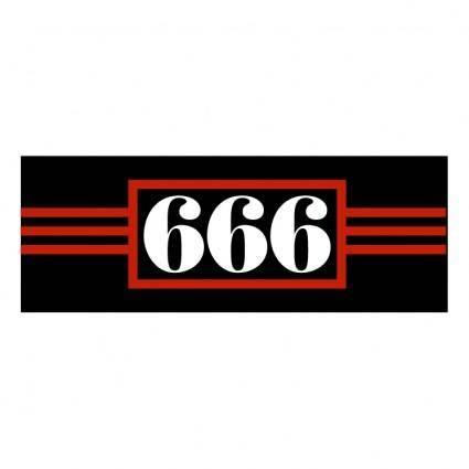 free vector 666