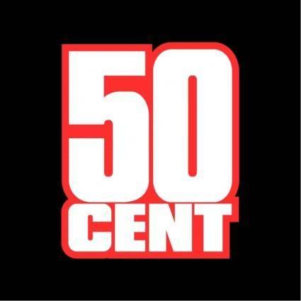free vector 50cent