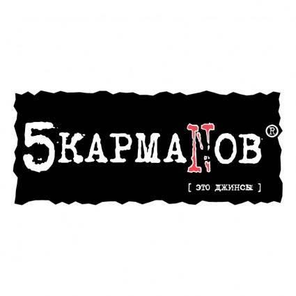 5 karmanov 0