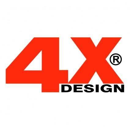 4x design