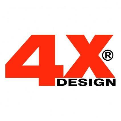 free vector 4x design
