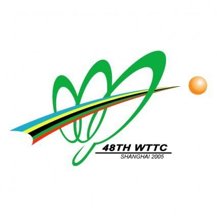 free vector 48th wttc