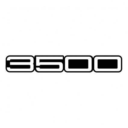 free vector 3500