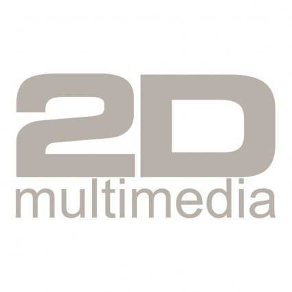 free vector 2d multimedia