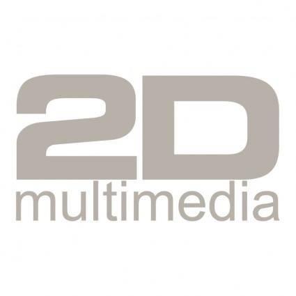 2d multimedia