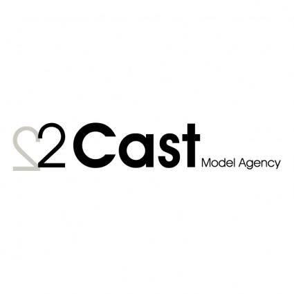 2cast model agency