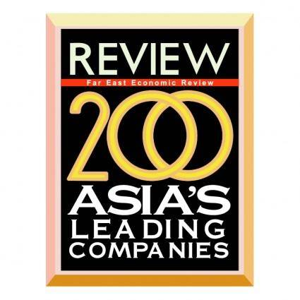 200 asias leading companies